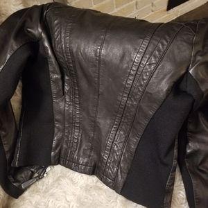 Mackage Jackets & Coats - Macakage leather jacket
